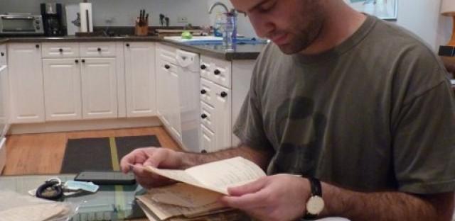 Northwestern students create archive of Holocaust survivors' memories