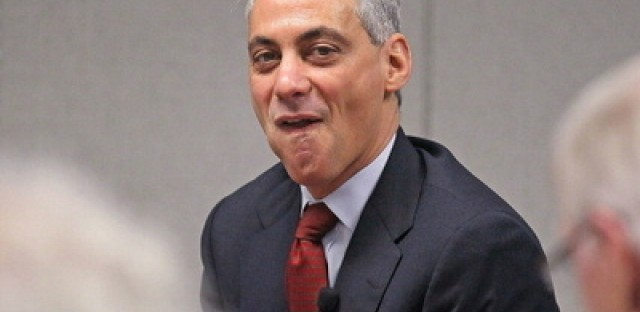 Tomorrow we vote, but still no answers from Rahm on his cozy ties to Ticketmaster/Live Nation and Lollapalooza