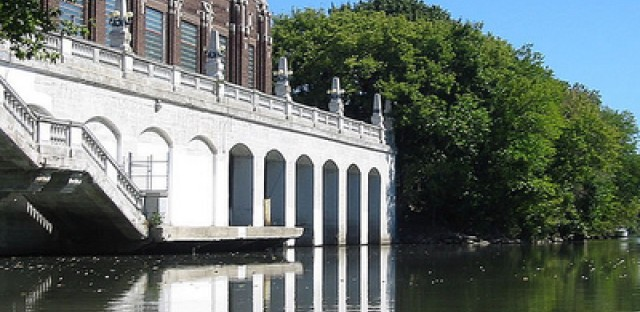 After Metropolitan Water Reclamation District board vote, what's next for the Chicago River?
