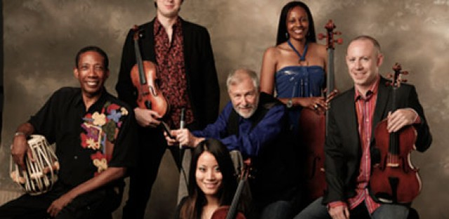 Corky Siegel's Chamber Blues make classical and blues sing together beautifully