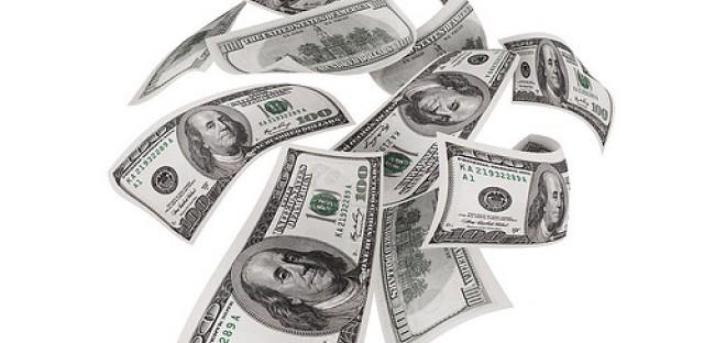 Music Thursday: Money