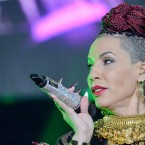 Alt.Latino : Black History Month: An Interview With Ivy Queen, Reggaeton Pioneer Image