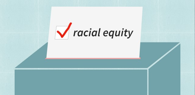 Chicago United for Equity Racial Equity Survey