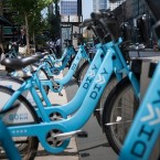 Afternoon Shift: Divvy bikes, Dyett High School, and the Deep Web
