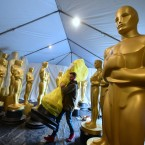 Oscars Co-Producer Likens Planning Process To Putting On A Broadway Musical