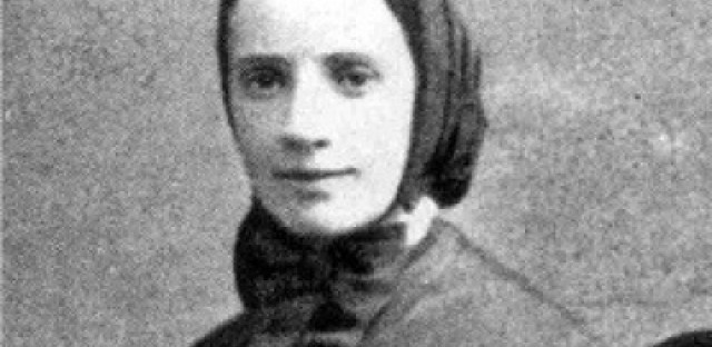 The story of Chicago's saint: Mother Frances Xavier Cabrini