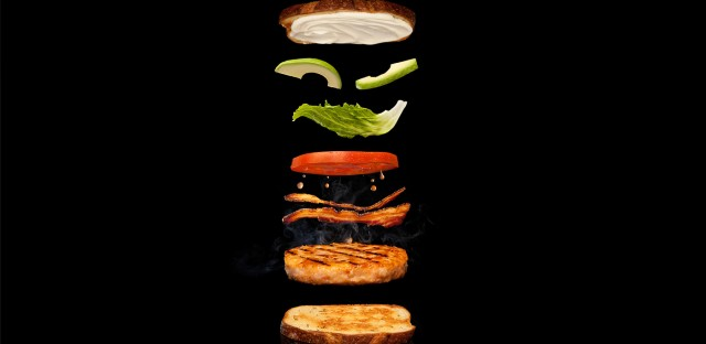 TED Radio Hour : The Food We Eat Image