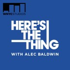 Here's The Thing logo