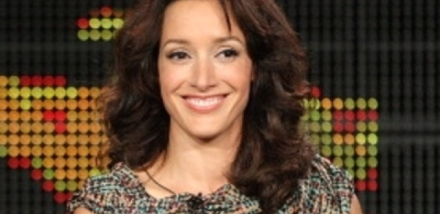 Jennifer Beals is top cop on new TV show 'The Chicago Code'