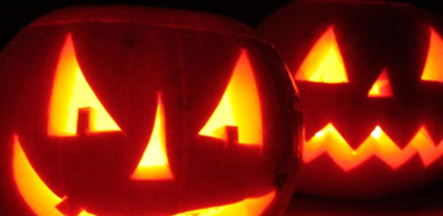 World History Minute: The first Halloween (Oct. 31, 835 AD)