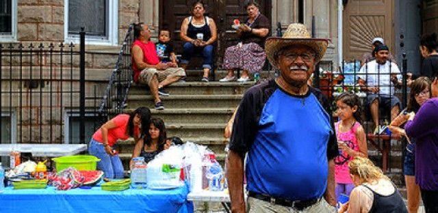 Morning Shift: The cultural shift of the Pilsen neighborhood is more recent than you think