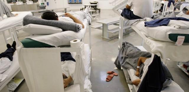 detention center GEO