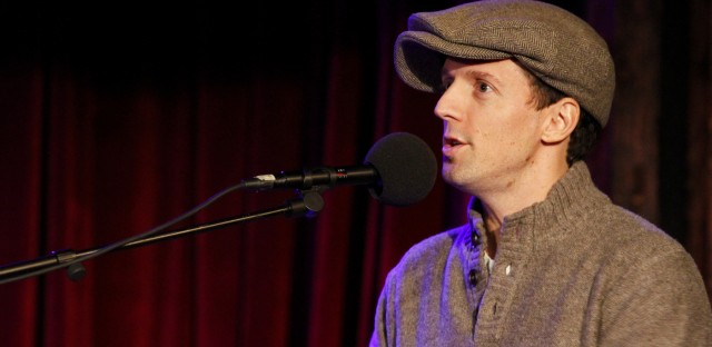 Ask Me Another : Jason Mraz: Choco-mole And Pie Image