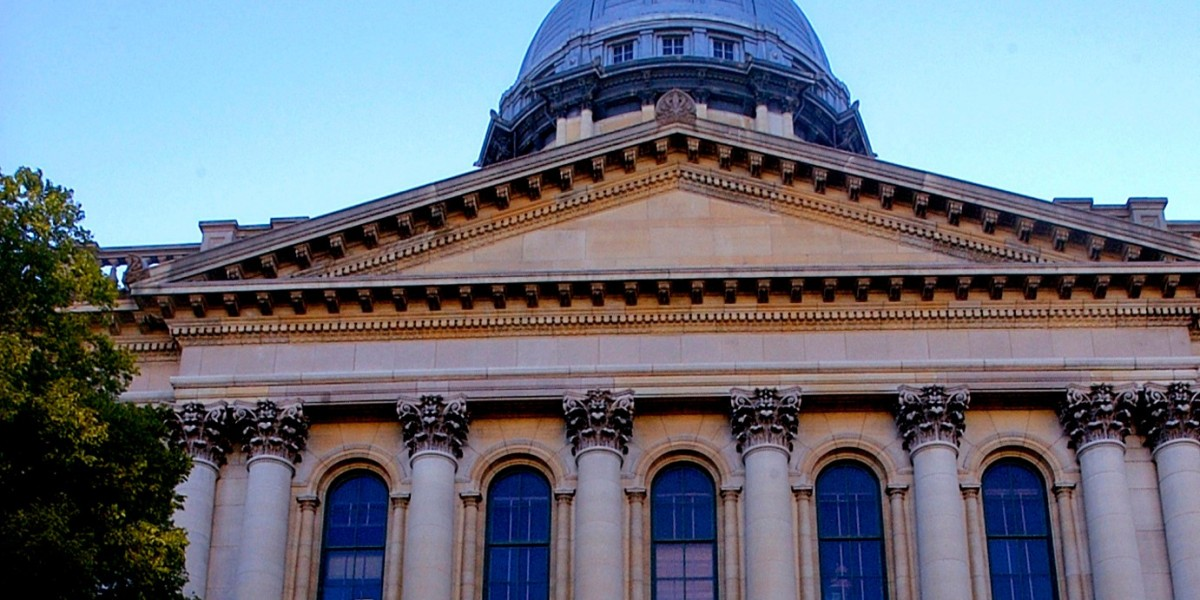 Springfield State Capitol