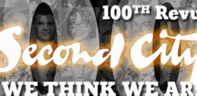 Daily Rehearsal: a 100th anniversary for Second City