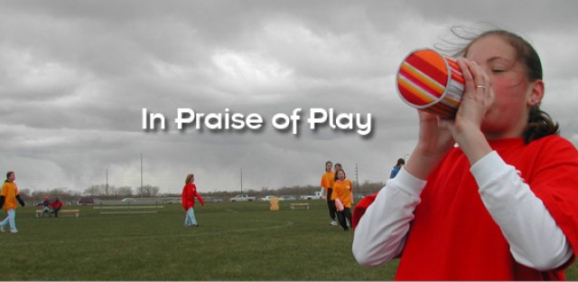 On Being : Joseph L. Price — In Praise Of Play Image