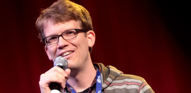 YouTube Star Hank Green On His New Sci-Fi Thriller And Internet Fame