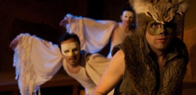 Dueling Critics: 'Trickster'