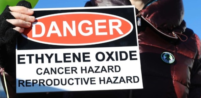 Lake County Residents Push Springfield To Ban Ethylene Oxide