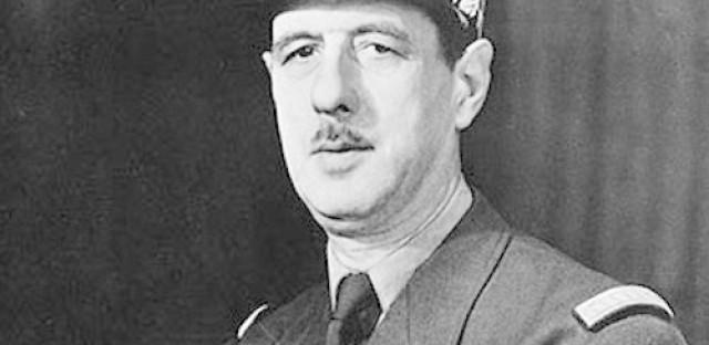 World History Moment: The return of De Gaulle (1958)