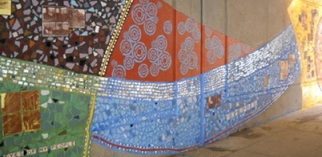 Helping Chicago communities express themselves through public art