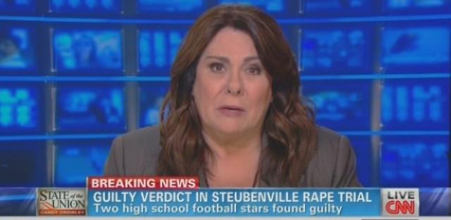 CNN's Ohio rape trial coverage ridiculed