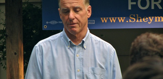 Howard Dean's second act: Campaigning and more campaigning