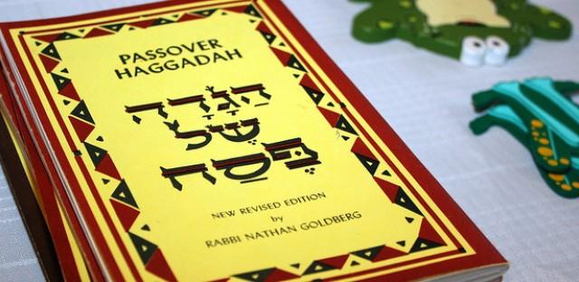 Passover materials
