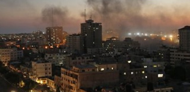 Policy implications of Iraq, Gaza, and the International Network for Urban Agriculture