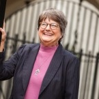 Q&A with Sister Helen Prejean