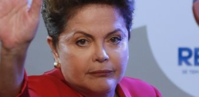 Brazilian presidential candidates are neck-in-neck ahead of first vote
