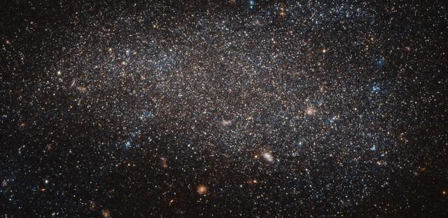 StarTalk Radio : Cosmic Queries: Galactic Gumbo Image