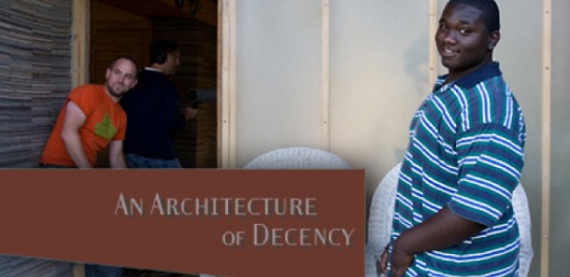 On Being : Andrew Freear — An Architecture of Decency Image