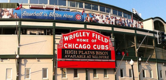 Morning Shift: Wrigley Field officially providing 100 years of memories