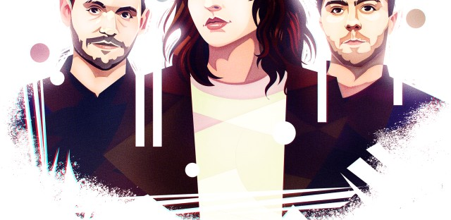 Song Exploder : Reissue: CHVRCHES - Clearest Blue Image