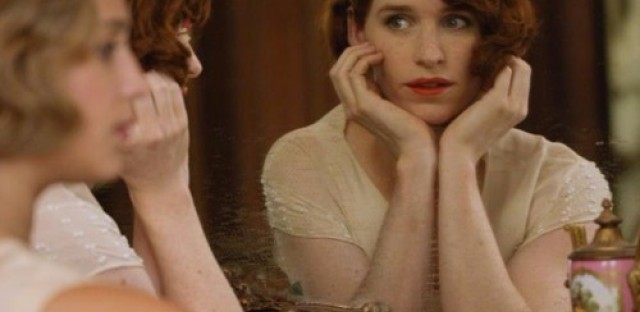 'The Danish Girl' inspired by transgender pioneer Lili Elbe