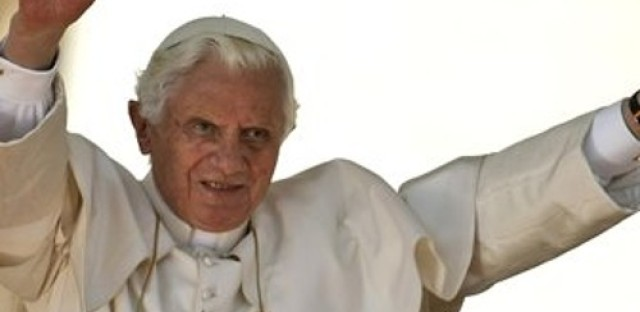Pope Benedict's final day, test your papal knowledge, Filipinos and immigration, more aid for Syria