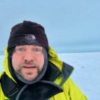 Sea Ice Selfie