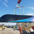 Getting On Board The Hyperloop