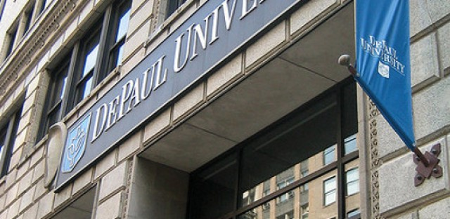 DePaul students speak out on divestment from Israel