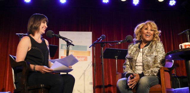 Ask Me Another : Darlene Love: From Background To Limelight Image