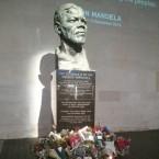 """His Day is Done"" tribute to Nelson Mandela by Maya Angelou"