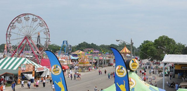 Gov. Quinn heads to Illinois State Fair to rally his base