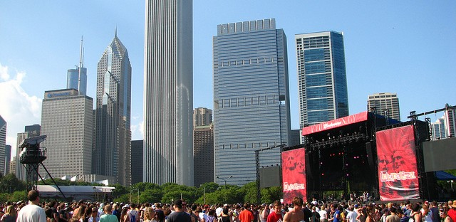 County to Lollapalooza: Pay up!