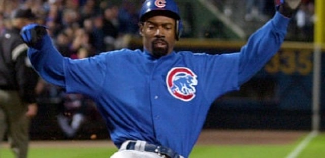 Former Cubs outfielder Doug Glanville on what it's like to be a player