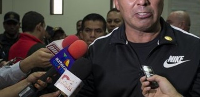 Prisoner in Guatemala runs crime empire from prison