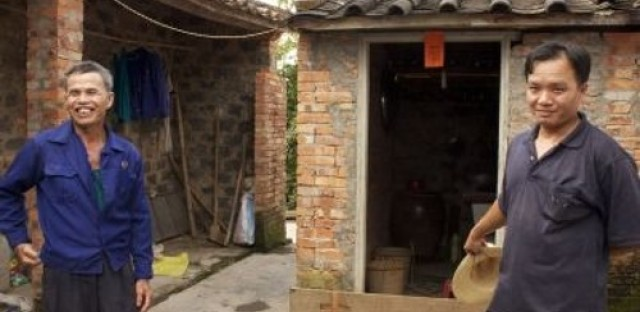 'Bachelor Villages' created by China's One-Child Policy