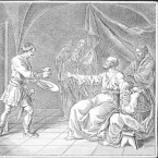 World History Moment: The Death of Socrates