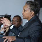 Lightfoot, who is now running for Chicago mayor, was blamed by a court for the city's failure to turn over evidence after a 2004 blaze that killed four kids.