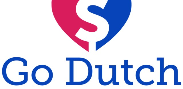 going dutch dating app